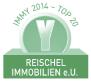 Gewinner bei der IMMY 2014, 2015 und 2016
