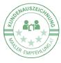 Kundenauszeichnungen auf www.makler-empfehlung.at