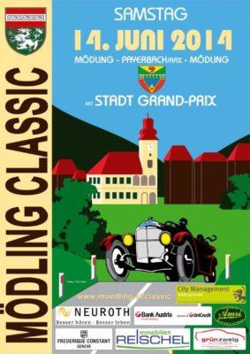 2. Mödling Classic