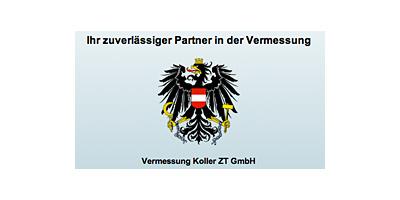 Vermessung Koller ZT GmbH