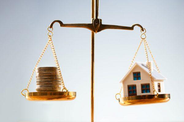 Vorsicht bei der Online-Bewertung von Immobilien!
