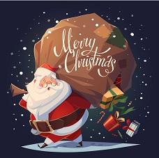 Frohe Weihnachten & Prosit 2021