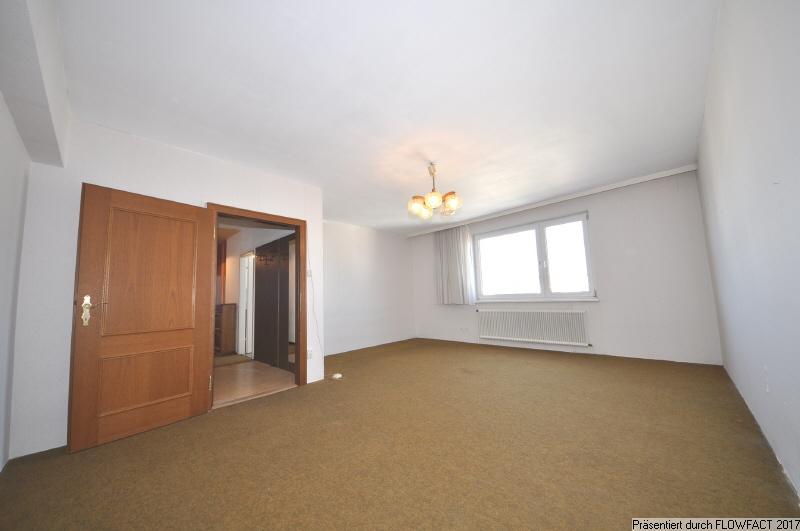 Großes Wohnzimmer