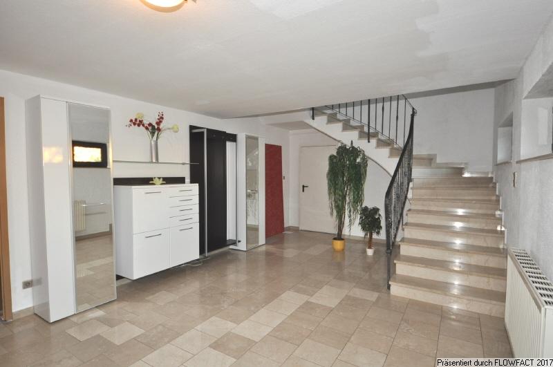 stunning eingangsbereich gestalten haus photos. Black Bedroom Furniture Sets. Home Design Ideas