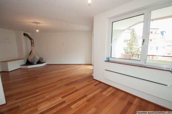 Moderne wohnung mit großer loggia reischel immobilien