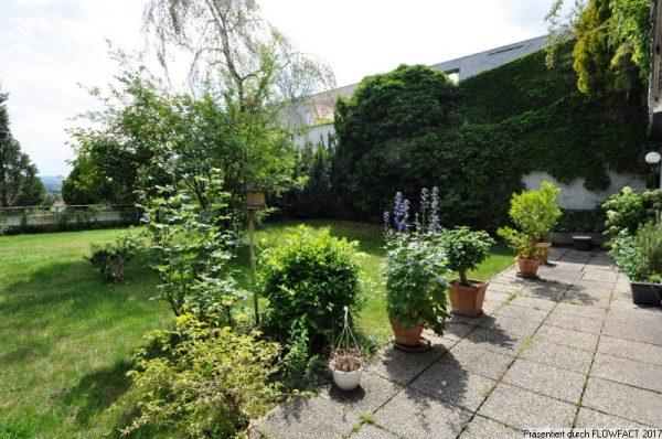 MAURER BERG – 270m² Garten mit TRAUMAUSBLICK