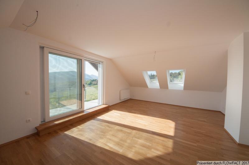 Dachgeschoss am maurer berg mit fernblick loggia und garten reischel immobilien
