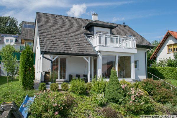 Niedrigenergiehaus – BJ 2004 – Breitenfurt Ost