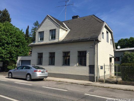 Kalksburg – Baugrund mit renovierungsbedürftigem Haus