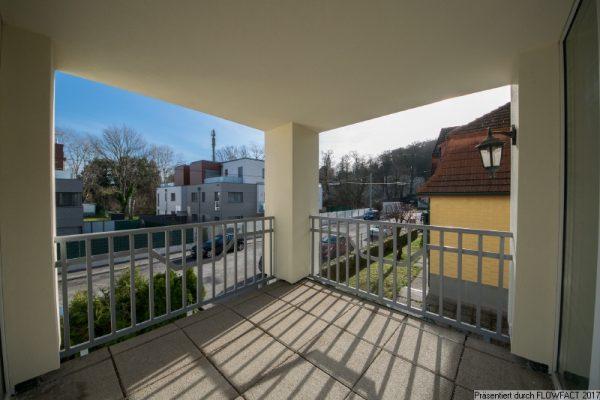 Rodaun – mit großer Terrasse und sehr guter Lage