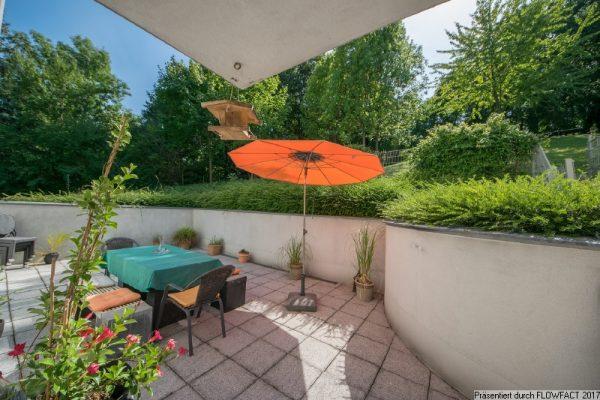 Modern, südlich und mit 37m² Terrasse
