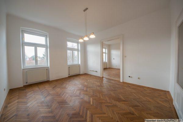 Hetzendorf – Charmante Wohnung in Grünruhelage