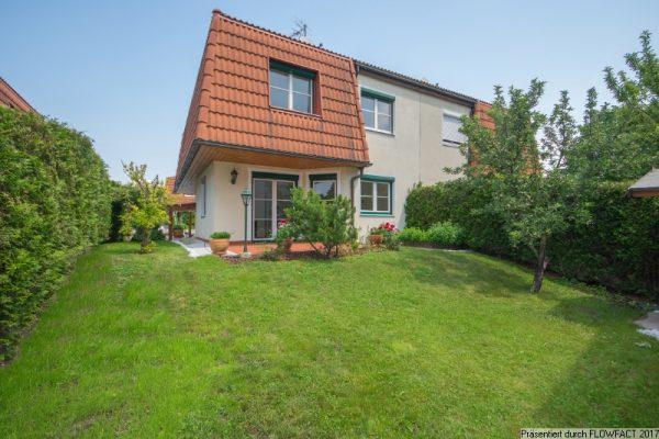 Guntramsdorf – Ruhig gelegen mit gepflegtem Garten
