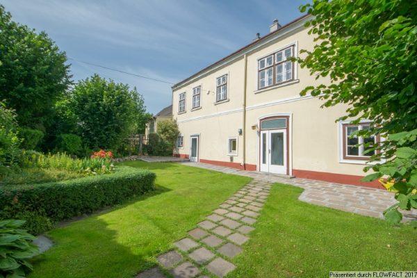 Verliebt in historische Bausubstanz – Perchtoldsdorf Zentrum