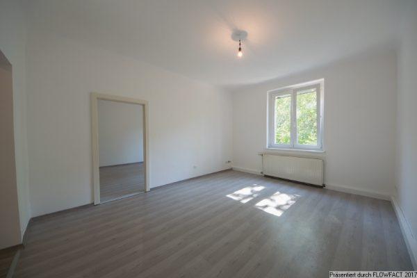 Rodaun – ruhige Wohnung direkt im Grünen