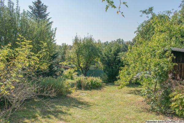 Neuwaldegg – Baugrund mit ausbaufähigem Sommerhaus