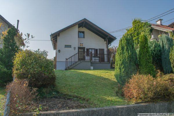 Wolfersberg – Sommerhaus mit schönem Garten