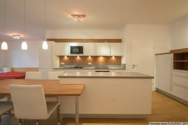 Hietzing – super modern und mit 25m² Terrasse