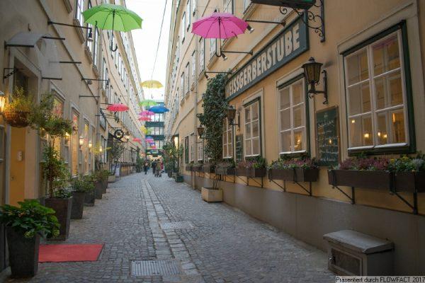 Sünnhof-Passage: Geschäft in Top-Lage