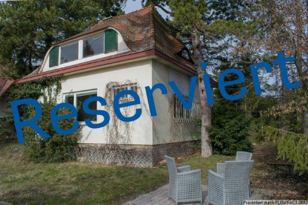 TOP LAGE – nahe Begrischpark und Perchtoldsdorfer Heide
