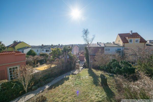 Perchtoldsdorf – Tirolerhofsiedlung – Doppelhaushälfte zum Renovieren