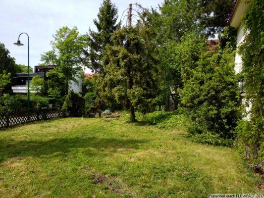 Baugrund in beste Lage Perchtoldsdorfs