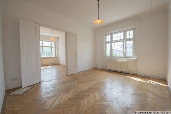 Großzügige Wohnung, nahe Schönbrunn