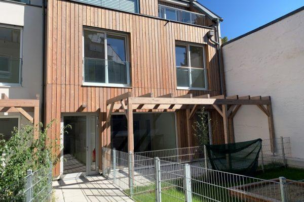 Penzing – Maisonette-Wohnung mit Terrasse und Garten