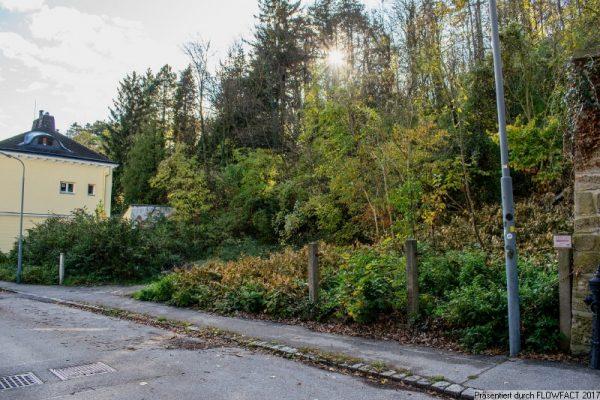 Baugrund in Kalksburg Zentrum – Ruhelage