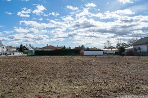 Zentrale und ruhige Lage in Deutsch Wagram – Bauplatz 2