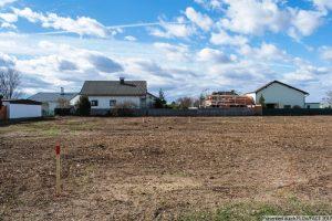 Zentrale und ruhige Lage in Deutsch Wagram – Bauplatz 3