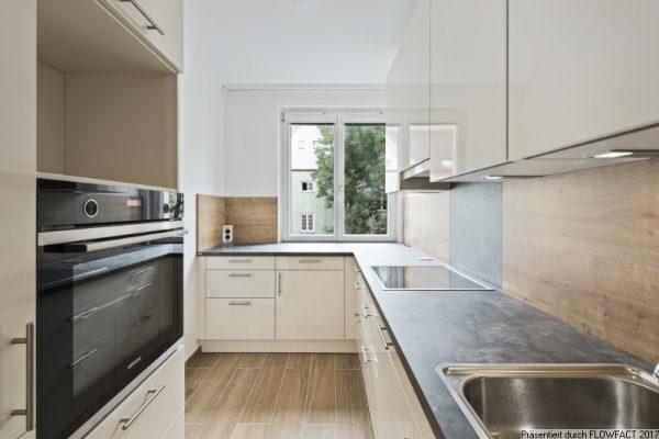 Erstbezug – Moderne Wohnung, nahe Schönbrunn