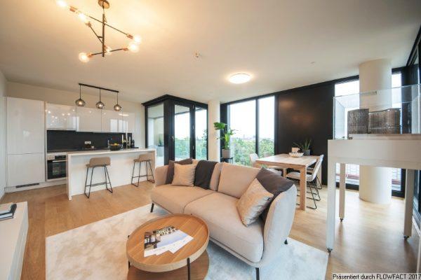 Traumhafter Fernblick, Bel & Main Residences – Provisionsfrei und unbefristet
