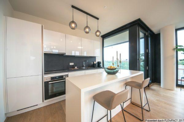 Luxuswohnung Bel & Main Residences – unbefristet und provisionsfrei