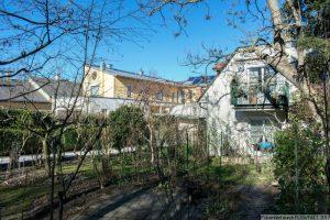 Maurer Berg – mit 229m² Garten und Garage