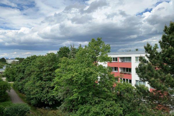 Maria Enzersdorf – mit West-Loggia und Blick ins Grüne